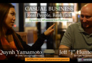 Passion Over Platform | Casual Business Episode 1