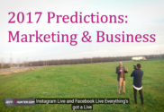 2017 Predictions by Jeff J Hunter