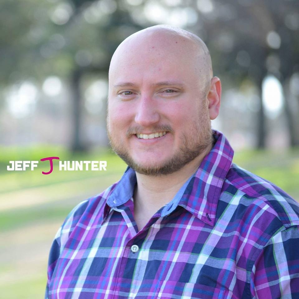 Jeff J Hunter | Media Appearances