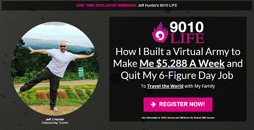 9010 Life Webinar Jeff J Hunter
