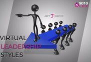 Virtual Leadership Styles