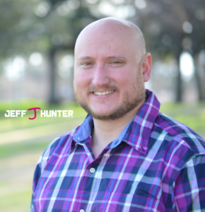 Jeff J Hunter | Virtual Team Builder & Outsourcing Expert