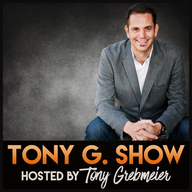 Tony Grebmeier