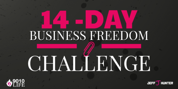 14-Day Business Freedom Challenge