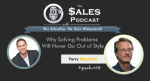 Perry Marshall The-Sales-Podcast-#292